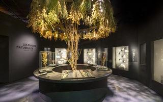 Magies-Sorcelleries, au Muséum de Toulouse