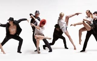 Dance me à Avignon