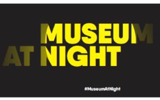 #MuseumAtNightChallenge