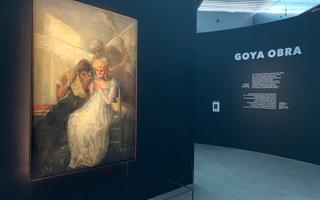 Goya et ses échos