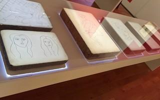 L'oeuvre gravée de Matisse