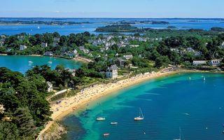 Morbihan : S'extasier devant la perle de la Bretagne Sud