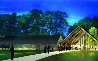 Saint-Marcel : Un nouveau musée
