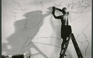 L'illustre Picasso s'installe au MuBA