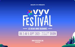 VYV Festival reporté en septembre 2021