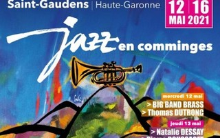 Le festival Jazz en Comminges, maintenu !