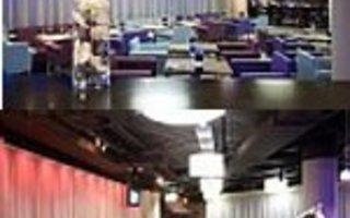 L'Avant Première, Casino Barrière : Bienvenue au Lilas Heaven, Restaurant Lounge !