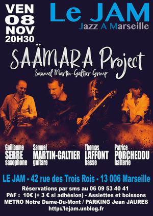 Saämara Project (2019)