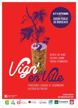 Vign'en Ville (2018)