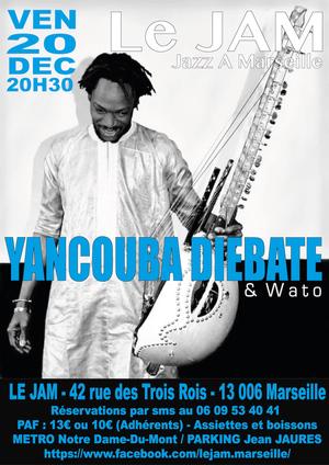 Yancouba Diebate & Wato (2019)
