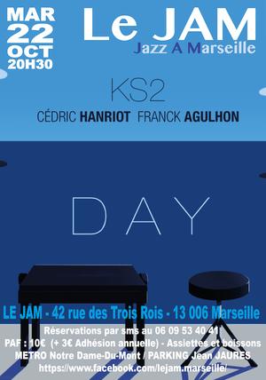 KS2 Franck Agulhon/Cédric Hanriot (2019)