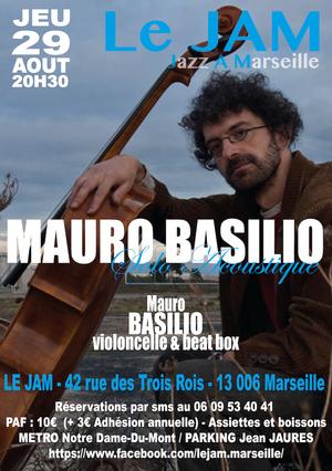 Mauro Basilio (2019)