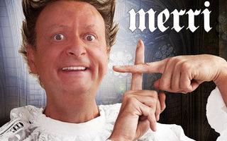 La Grand'Messe de Merri