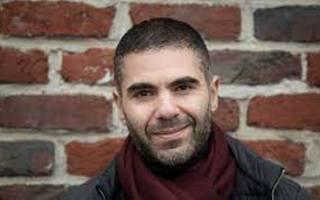 Rencontre avec Djamel Cherigui