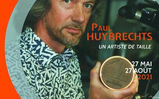 70-50. Paul Huybrechts, un artiste de taille