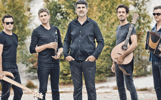 Hamon Martin Quintet - Nos Vingt ans
