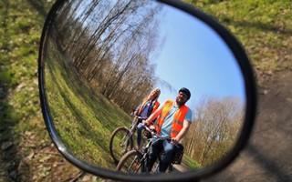 Echappées à vélo électrique - Douai de parcs en jardins