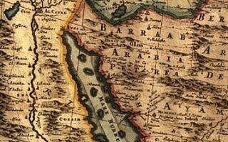 Le voyage de Jeronimo Lobo en Abyssinie : les enjeux politiques, religieux et commerciaux des 16e et 17e siècles en Orient