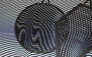 """Exposition cinétique """"Jean-François Scalbert """" - artiste hypnotique"""