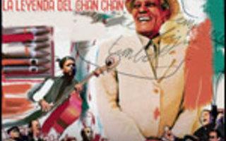 Grupo Compay Segundo : la légende de Chan Chan