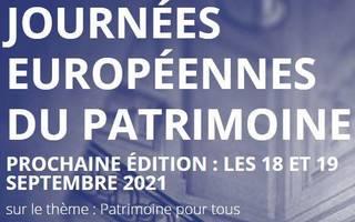 Journées Européennes du Patrimoine à Wattrelos