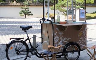 Atelier aquarelle B'art nomade