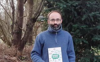 La permaculture : causerie avec Sacha Guégan