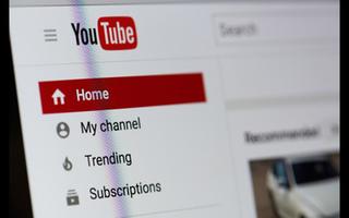 Atelier découverte de vidéo Youtube