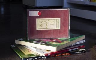 """Atelier vacances """"Des livres et moi"""""""