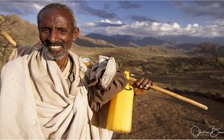 Ethiopie : Au coeur de l'Abyssinie