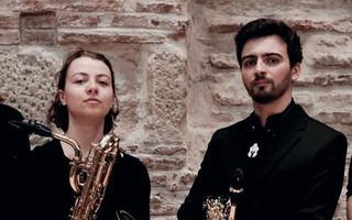 QUATUOR YSAE 'Florilège du saxophone'