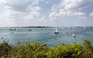 Semaine du Golfe, 20 ans de passion maritime