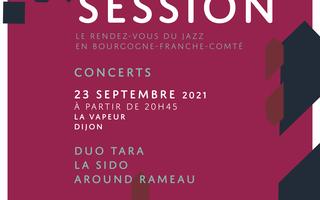 Jazz Session #4