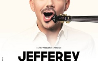Jefferey Jordan : Accord Parfait