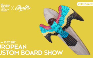 European Custom Board Show