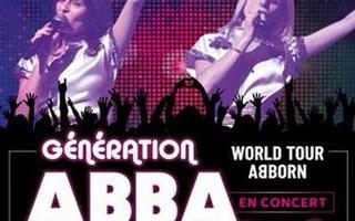 Abborn Generation Abba