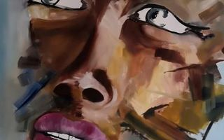 Exposition Jean Silon Bero
