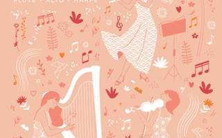 Arc en Cello | Trio Nota Femina - Et bien dansez maintenant !