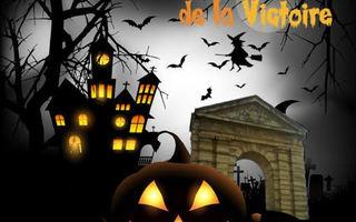 La sorcière de la Victoire