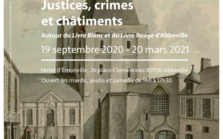 Justices, crimes et châtiments