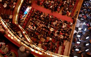 Conférences écoute opéra : « La force du destin »