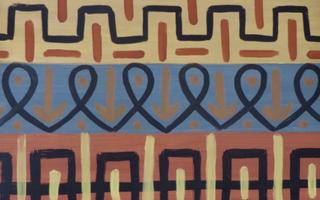 Atelier famille – Salon Gaulin, décors et motifs