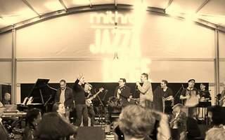 """Mithra Jazz à Liège : La Notte - Les Retrouvailles """"seconde édition"""""""