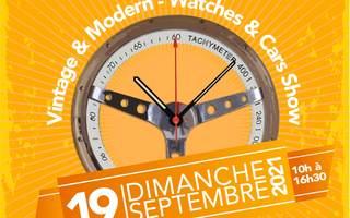 7ème Bourse Horlogère Internationale de Lille