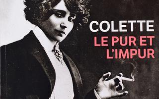 LECTURE  LE PUR ET L'IMPUR par Sylvie Teissier