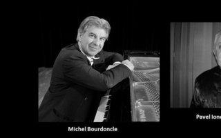 Trio pour hautbois, basson et piano
