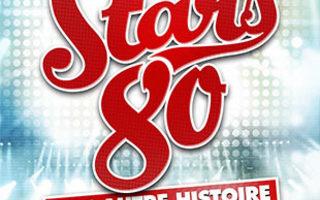 [annulé] Stars 80 : Une autre histoire