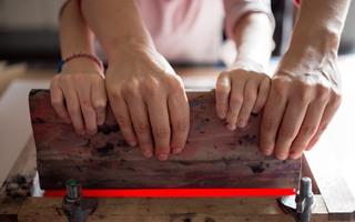 Ateliers Main dans la main - Dès 4 ans