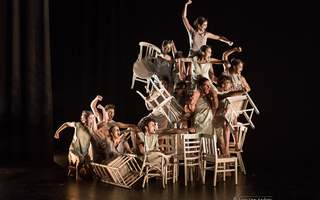 IT Dansa - Catherine Allard