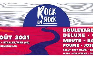 Festival Rock en Stock 2021